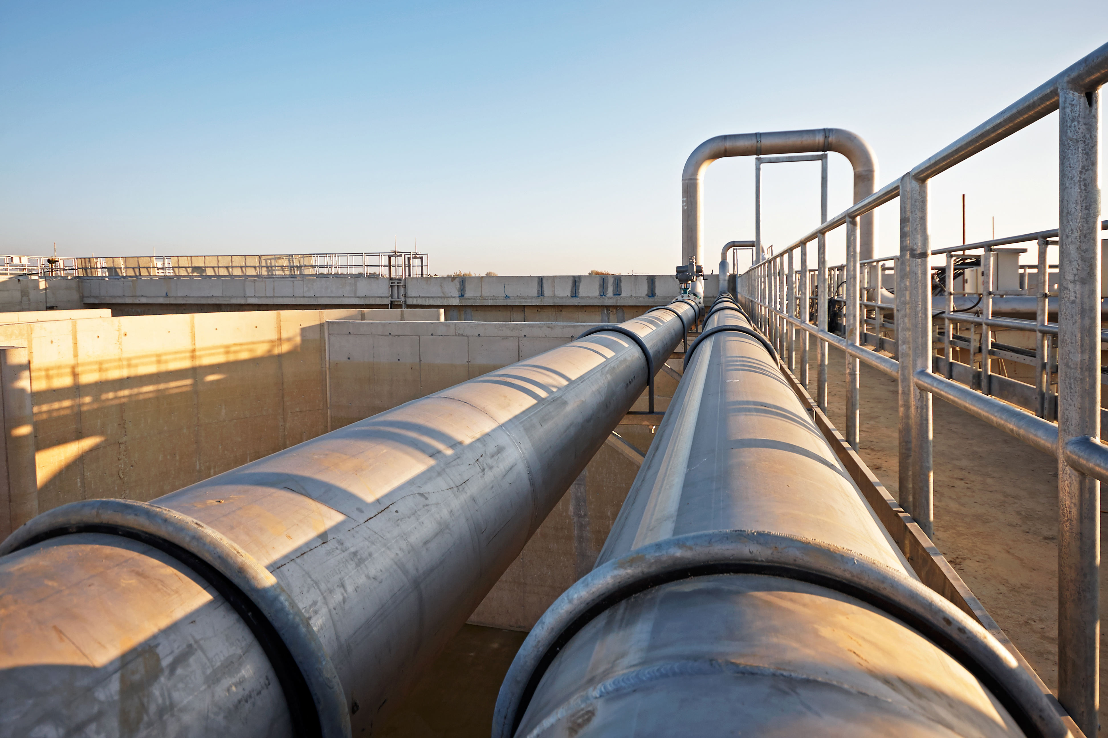 Energy & Utility Industry